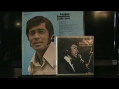 "Engelbert Humperdinck ""Love For Love"" & ""Just Say I Love Her"" 1970"