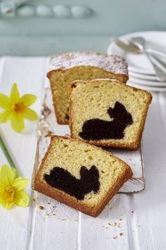 Unser beliebtes Rezept für Hasen-Kuchen und mehr als 55.000 weitere kostenlose Rezepte auf LECKER.de.