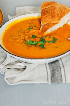 Soup Recipes, Vegetarian Recipes, Snack Recipes, Cooking Recipes, Healthy Recipes, Tomato Pasta Recipe, Spicy Carrots, Clean Eating Plans, Vegas