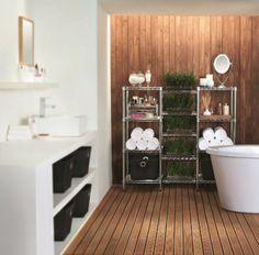 Excellent Bathroom Storage Solution Shower Organiser