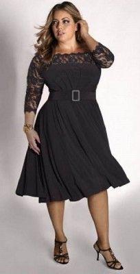 modelos de vestidos para señoras casual