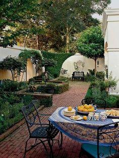 Wendy Alterman saved to PATIO . PORCHLuscious style: Outdoor living - myLusciousLife #patiodecor #backyards #frontyard #yard