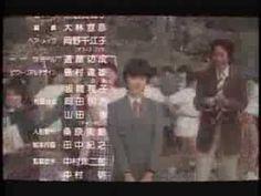 原田知世/時をかける少女_歴代:83年,87年,07年,09年,14年 - YouTube