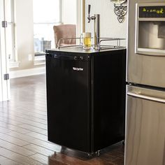 EdgeStar Ultra Low Temp Full Size Kegerator