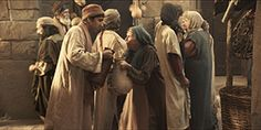 Bible Videos Index - Index of Available and Upcoming Bible Videos