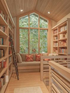 29 trendy home library seating dreams Cozy Home Library, Home Library Rooms, Home Library Design, Home Libraries, Library Ideas, Library Bedroom, Book Design, Public Libraries, Study Design