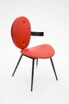 Chair 2 - Martino Gamper - Salon 94