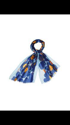 Marimekko scarf