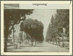 Dagoweg voor 1940