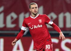 Liverpool to move for talented FC Twente forward Castaignos