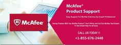 McAfee Helpline number is available for customers 24*7 and provides a wide range of technical assistance related to McAfee antivirus. Contact our McAfee Technical Support Number +1-855-676-2448 for...