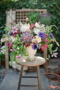 by Art with Nature Floral Design