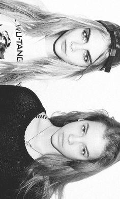 Cara & Barbara