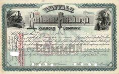 Buffalo, Rochester & Pittsburgh Railroad