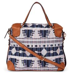 This bag makes me want to get out of town.