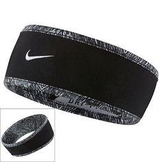 c0ddc1b573e2f Nike Dri-FIT Reversible Running Headband - Women s