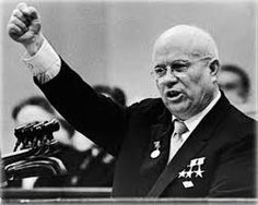 For 10 years Khrushchev was the leader of the USSR - He stopped mass… Inspiring Things, Soviet Union, Cracked Articles, Russia, Literature, Two By Two, Hero, The Incredibles, Cold War