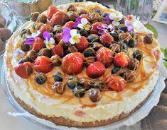 Chez Ninette Cheesecake, Desserts, Food, Tailgate Desserts, Deserts, Cheesecakes, Essen, Postres, Meals