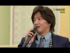 【日本CM】木村拓哉新代言「日本和裝」帶動公司股票彈升 - YouTube