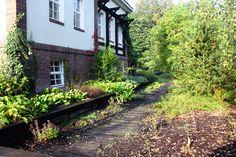 Zahrada Klánovice