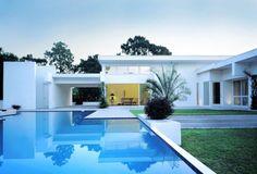 Noel Residence by Jonathan Parks Architect — Sarasota, Florida