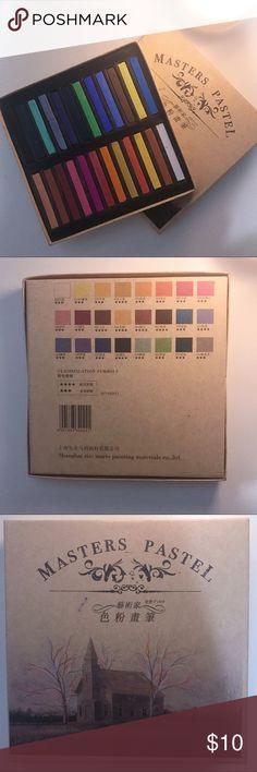 hair chalk como fazer mechas coloridas no cabelo com giz
