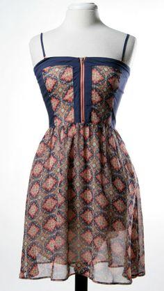 Deidre Dress by Miss Me