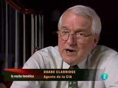 CIA GUERRAS SECRETAS 02 El Fin de las Ilusiones - YouTube