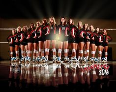 Willmar, Ridgewater, volleyball, team, cool,