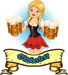 Vectores - del mundo de la cerveza 2c, imagen vectorial.