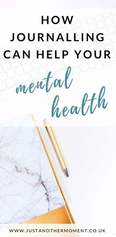 Mental illnesses affect millions of people worldwide every single day, and if you're one you'll know there's various ways to help yourself, journaling included. This post explains why it's beneficial and how you can get started. Anxiety Relief, Stress Relief, Gratitude, Affirmations, Mental Health Journal, Chronic Illness, Mental Illness, Journal Prompts, Journal Ideas