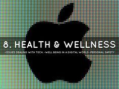digital right and wellness - Google Search