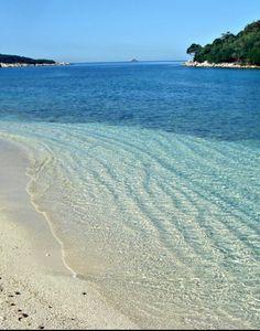 Sarande Beach , Albania