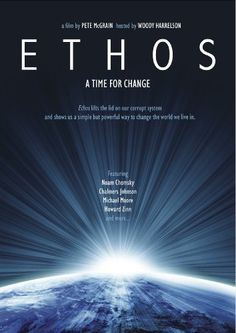 Amazon.com: Ethos: Noam Chomsky, Woody Harrelson, Bill Hogan, Pete McGrain: Amazon Instant Video
