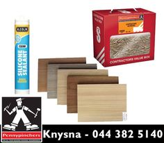 "Whether you're a ""do-it-yourself"" renovator or an expert building contractor, #PennypinchersKnysna provides you with the tools and hardware needed to craft beautiful kitchens or breakfast bars. Visit us in-store or contact us on 044 382 5140. #DIY"
