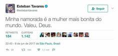 PC Siqueira perde a namorada Karol Queiroz para talarico Esteban Tavares afirma fãs http://ift.tt/2fnz8Ma