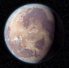 Tatooine is a fictional planet and setting for many key scenes in the Star Wars saga
