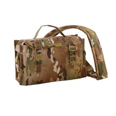 FirstSpear, LLC :: Packs & Bags :: Bags :: 300 Round Linked Ammunition (7.62) Feeder Bag