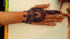 ᴴᴰ Henna tatto