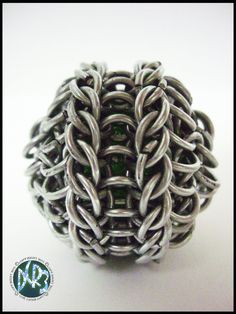 Chain mail ball by DCRIII