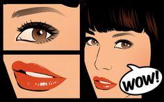 makemebark: create a BEAUTIFUL pop art portrait for $5, on fiverr.com