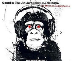 """Released on June 4, 2002, """"Cookie: The Anthropological Mixtape"""" is an album by Meshell Ndegeocello. TODAY in LA COLLECTION on RVJ >> http://go.rvj.pm/8dt"""