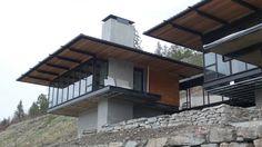 Lake Okanagan Residence        PROJECT ROLES      Tom Kundig, Design Principal        LOCATION & YEAR      Lake Country, British Columbia, 2010