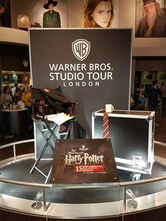 Harry Potter Warner Bros Studio Tour Harry Potter Warner Bros, Warner Bros Studios, London Tours, Art Quotes