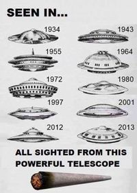 Tech Discover How the UFO has changed with this powerful weed telescope - many of us have seen these UFOs lol Funny Meme Pictures Funny Images Creepy Images Funny Relatable Memes Funny Posts Don Meme Daily Funny Telescope Geek Stuff Funny Meme Pictures, Stupid Funny Memes, Funny Relatable Memes, Funny Images, Creepy Images, Don Meme, Daily Funny, Funny People, Telescope