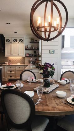 Modern Farmhouse Style Home Tour - Street of Dreams