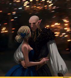 *soooooooobs* nipuni dragon age   Солас :: DA персонажи :: Dragon Age :: сообщество фанатов ...