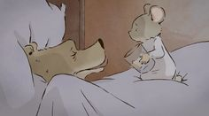 Ernest and Celestine Movies Showing, Movies And Tv Shows, Ernest Et Celestine, Fuzzy Wuzzy, Book Projects, Amazing Art, Awesome, Storyboard, Childrens Books