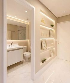 80 Cozy Bedroom Design That Will Make You Fall a Sleep Immediately vartman Home Decor Inspiration, House Design, Cozy Bedroom Design, House, Bathroom Interior Design, Home, Bedroom Design, House Interior, Home Interior Design