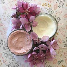 Lavender Rose Foot Cream Recipe